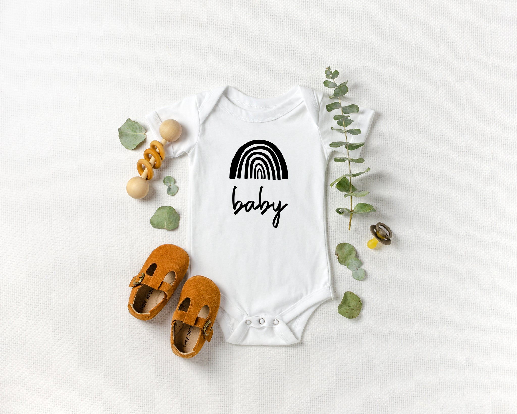 Rainbow Baby - Nine 16 Designs