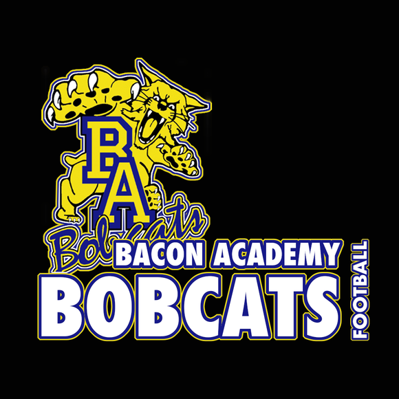Bacon Academy Bobcats Football Mobile App - NFP Sports CT East