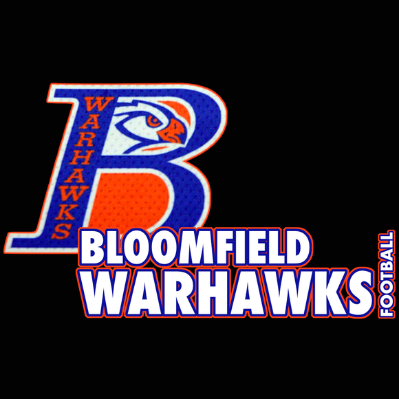 Bloomfield Warhawks Football Mobile App - NFP Sports CT East