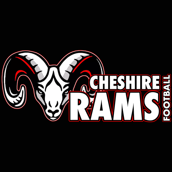 Cheshire Rams Football Mobile App - NFP Sports CT East