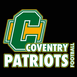 Coventry Co-Op Patriots Football Mobile App - NFP Sports CT East