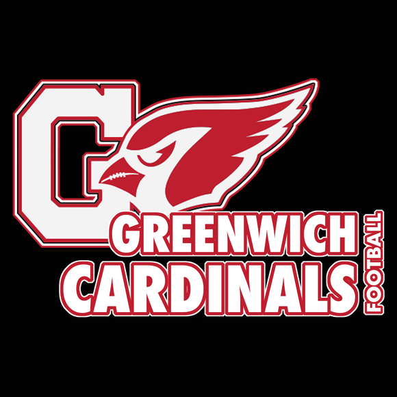 Greenwich Cardinals Football Mobile App - NFP Sports CT East
