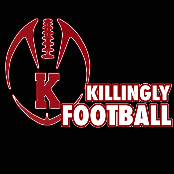 Killingly Football Mobile App - NFP Sports CT East