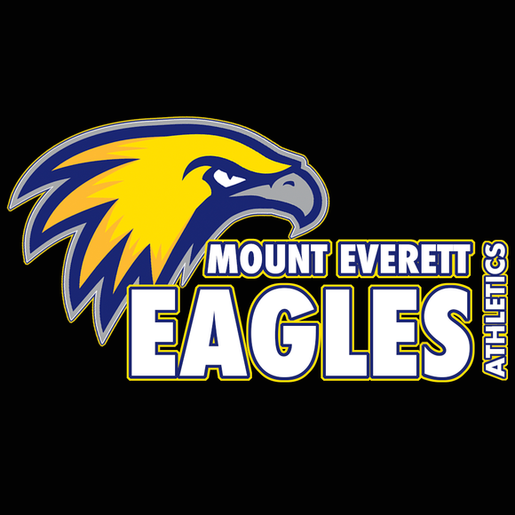 Mt. Everett Eagles Athletics Mobile App - NFP Sports CT East