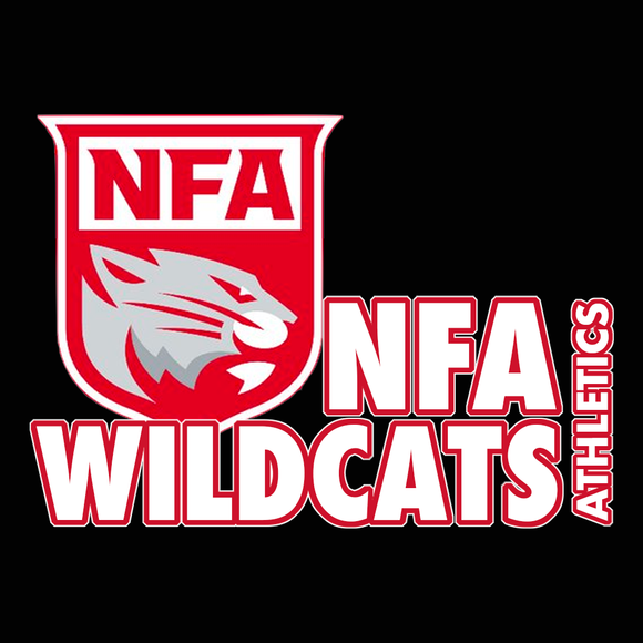 NFA Wildcats Athletics Mobile App - NFP Sports CT East