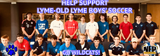 Lyme-Old Lyme Wildcats 2018 Boys' Soccer Premium Discount Card - NFP Sports CT East