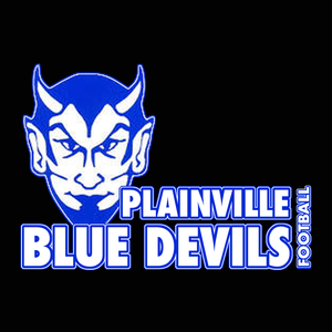 Plainville Blue Devils Football Mobile App - NFP Sports CT East