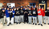 Suffield Wildcats Baseball Subway VIP Pack - NFP Sports CT East