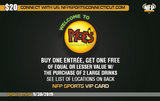 2019 NFA Boys' Lacrosse Moe's Southwest Grill VIP Card - NFP Sports CT East
