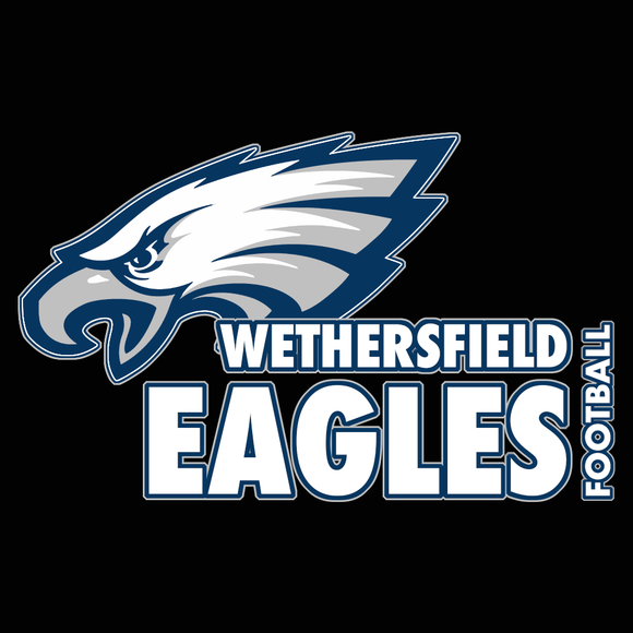 Wethersfield Eagles Football Mobile App - NFP Sports CT East
