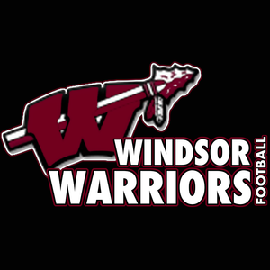 Windsor Warriors Football Mobile App - NFP Sports CT East