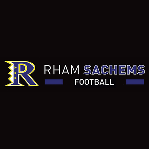 RHAM Sachems Football Mobile App - NFP Sports CT East