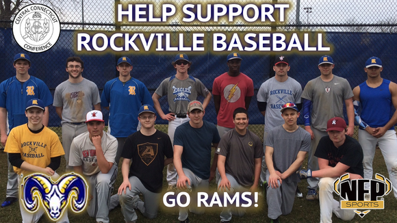 Rockville Rams Baseball Premium Discount Pack - NFP Sports CT East