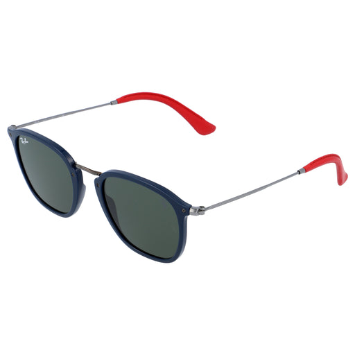 Ray-Ban RB2448NM - Industria dos Óculos