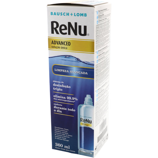 Renu Advanced 360ml
