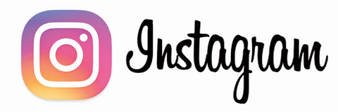 Instagram Mini Decal