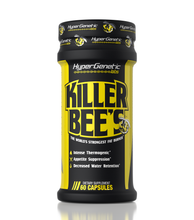 KILLER BEE'S FAT BURNER
