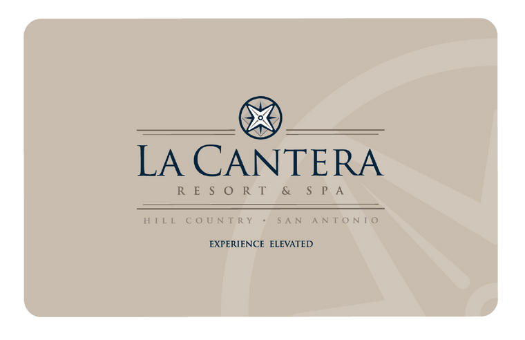 La Cantera Resort & Spa Gift Card