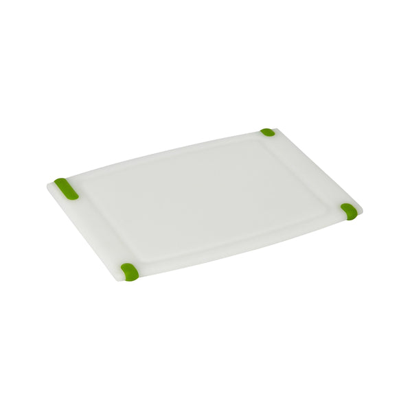 "Good Cook 20308 Touch Cutting Board, Plastic, 8"" X 11"""
