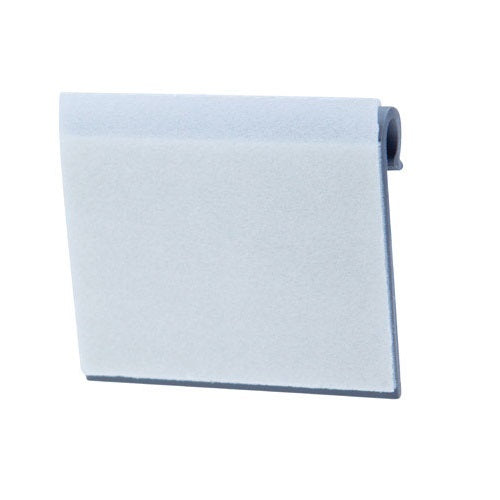 Jandorf 61411 Adhesive Backed Cable Clip, 1/4""
