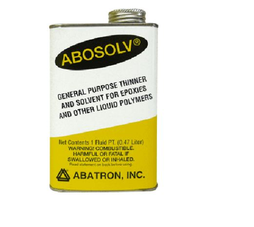Abatron ASPR Abosolv General Purpose Solvent
