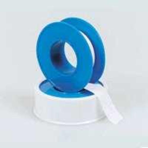 "Harvey 017031-144 Pipe Seal Tape, 1/2"" x 100"""