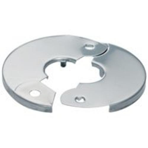 Plumb Pak PP857-2 Floor & Ceiling Plate, Chrome Plated