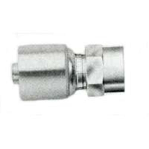 Gates G25-Series 8G-8FP Female Hydraulic Hose Coupling, 1/2""