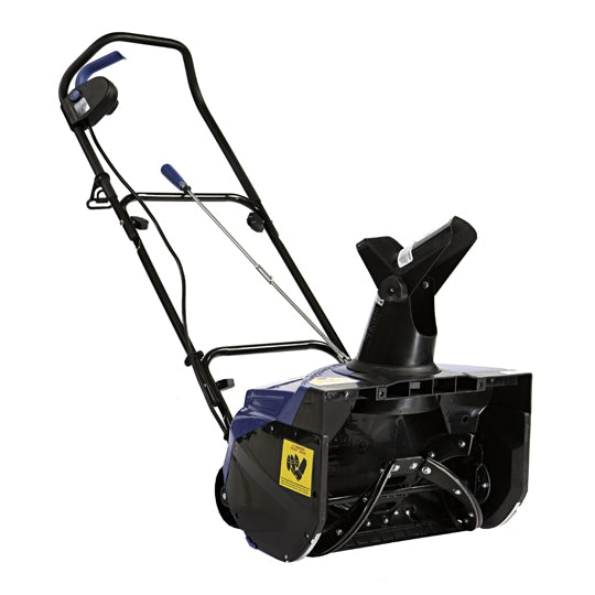"Snow Joe SJ620 Electric Snow Thrower 18"", 13.5 AMP"