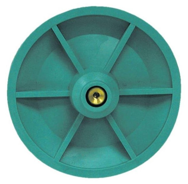 Danco 88936 2-In-1 Seat Disc, Rubber, 3""