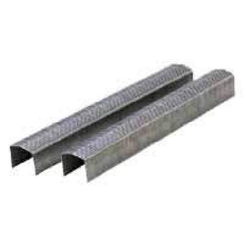"Stanley Bostitch STCR26191/4 Galvanized Staples 1/4"", 5000/Pack"