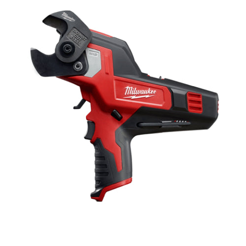 "Milwaukee 2472-20 Cable Cutter Bare Tool, 10-1/2"", 12 Volt"