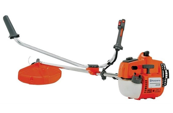 Poulan 129R Corded Shaft Brushcutter, 24.5 hp, 8000 rpm