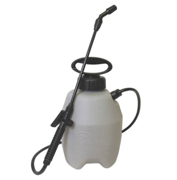 Chapin 16200 Home and Garden Poly Sprayer, 2 Gallon