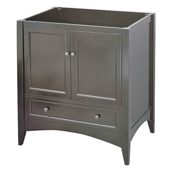 "Foremost  BECA3021D Berkshire Bathroom Vanity, 30"", Dark Expresso"