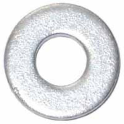 Midwest 03845 5# Zinc Plated Flat Washer 1""