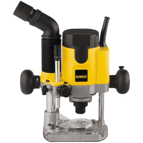 Dewalt DW621 Heavy Duty Plunge Router -  2 Hp