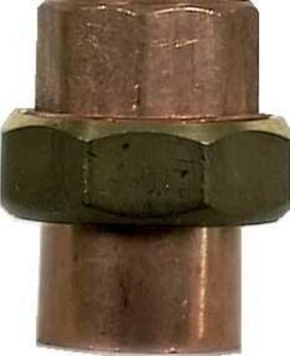 Elkhart 33585 Copper Union 1-1/4""