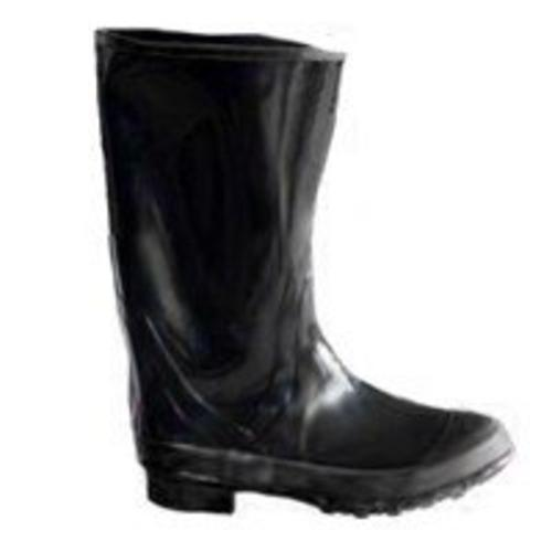 Diamondback RB002-14-C Rubber Knee Boots, Size 14, Black