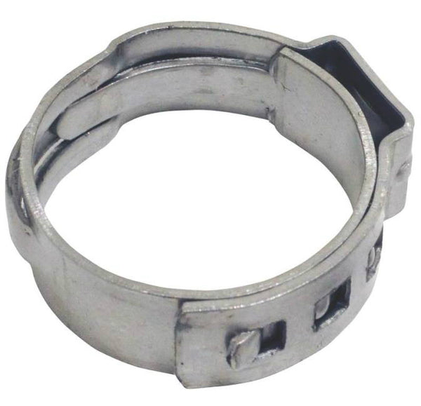 Apollo PXPC15PK PEX Pinch Clamp, Stainless Steel, 1""