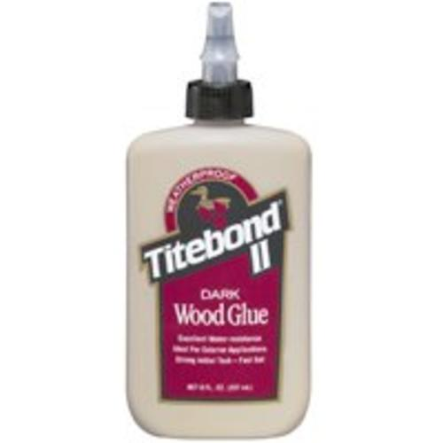 Titebond 3703 Dark Wood Glue, 8 Oz