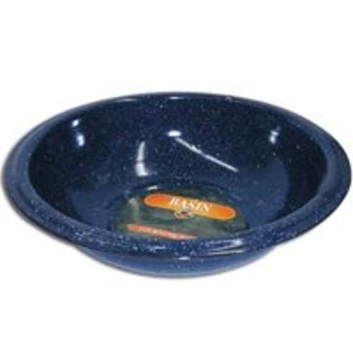 Columbian Home F6432-12 Graniteware Basins, Blue