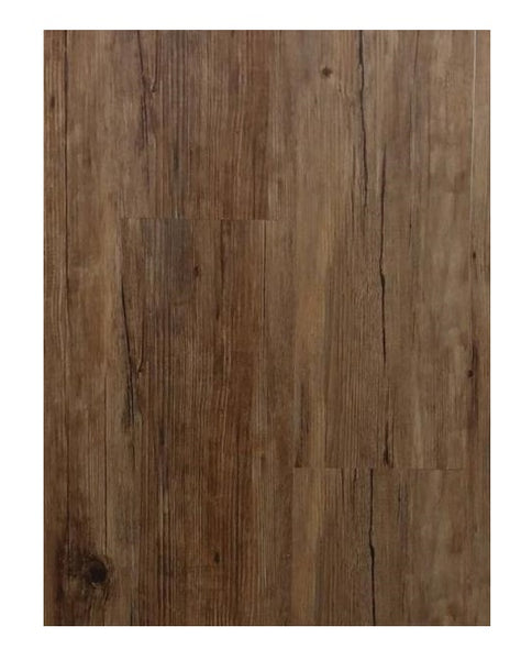Courey International 21231328 Unifloor Aqua Laminated Flooring, Driftwood, PVC