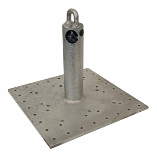 Qualcraft 00645 Roof Anchor 12""