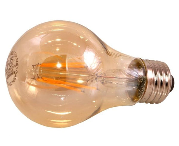 Sylvania 77322 Ultra Vintage LED Light Bulb, 6.5 Watts, 120 Volts