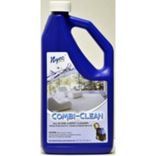 Nyco NL90361-903206 Combi-Clean Carpet Cleaner, 32 Oz