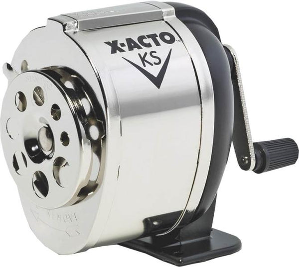 X-Acto 1031 Manual Pencil Sharpener