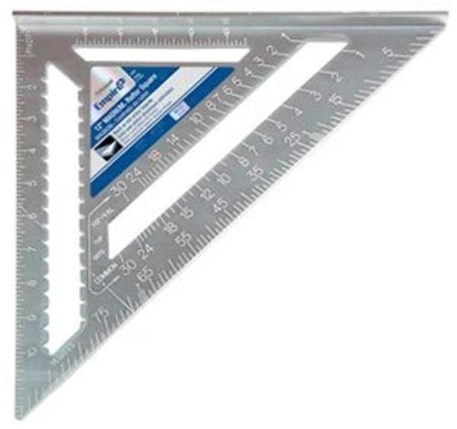 "Empire 3990 Rafter Square 12"" Heavy Duty"