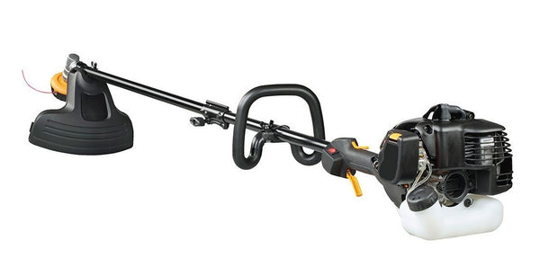 Poulan Pro PR25SD Straight Shaft Gas Trimmer, 25cc
