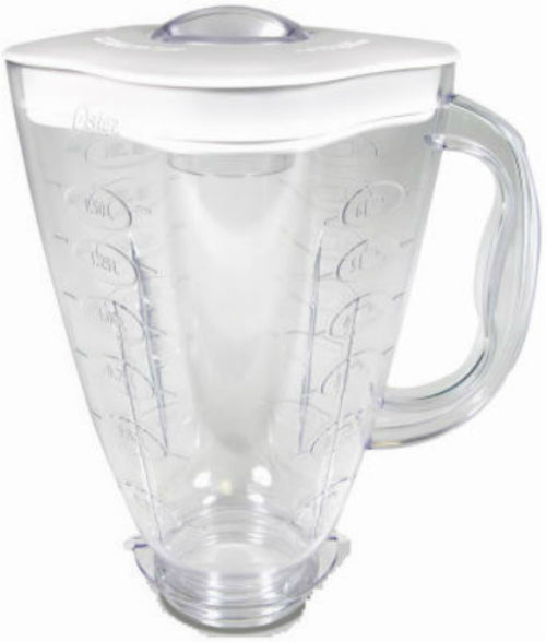 Oster® 4918-20 Glass Blender Container with Cover, 5-Cup